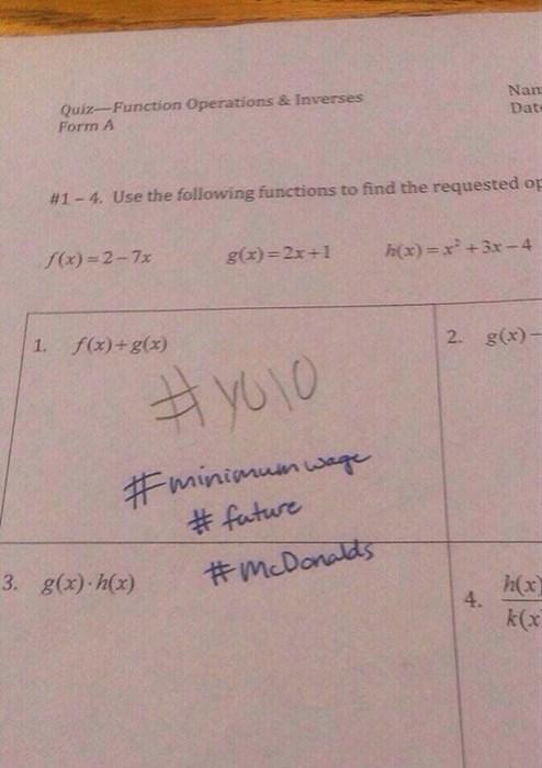yolo school tests teachers exams - 8002589184