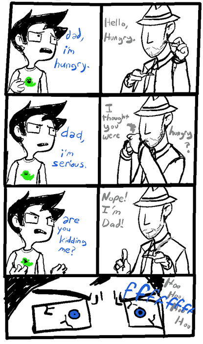 dads dad jokes web comics - 8002589696