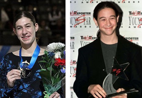 Joseph Gordon-Levitt,totally looks like,jason brown