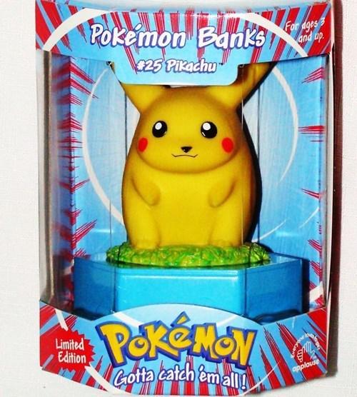 Pokémon pokemon bank - 8002633216