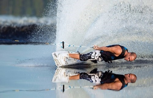 sports BAMF whee water skiing - 8002665728