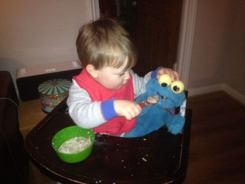 Cookie Monster,kids,parenting,food