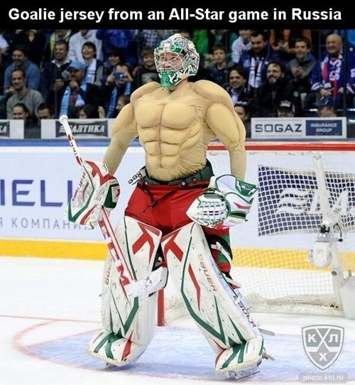 hockey,goalies