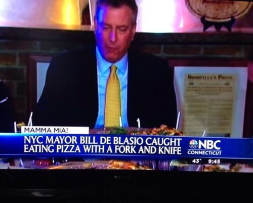 news,pizza,new york
