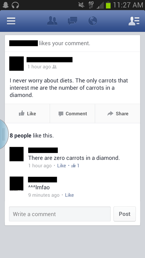 carrots,diamonds,spelling