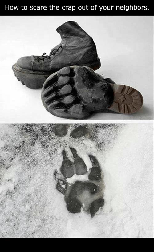 bigfoot boots shoes - 8003777536