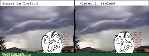 Ireland,seasons,rage