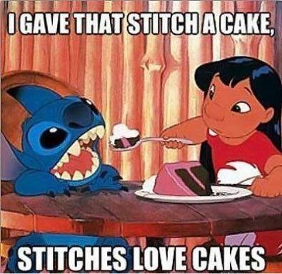 cartoons disney lilo and stitch - 8003983104