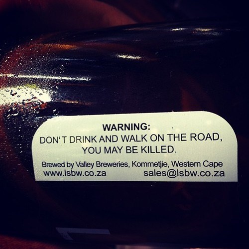 beer funny warning wtf - 8005566720