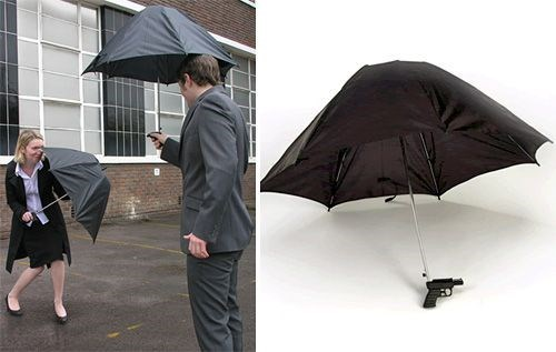 umbrella squirt gun water - 8005625344