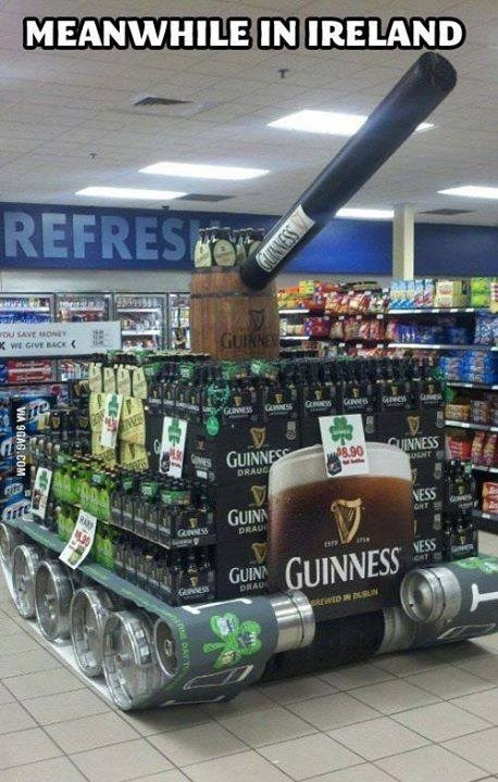 beer tank guinness funny after 12 g rated - 8005682688
