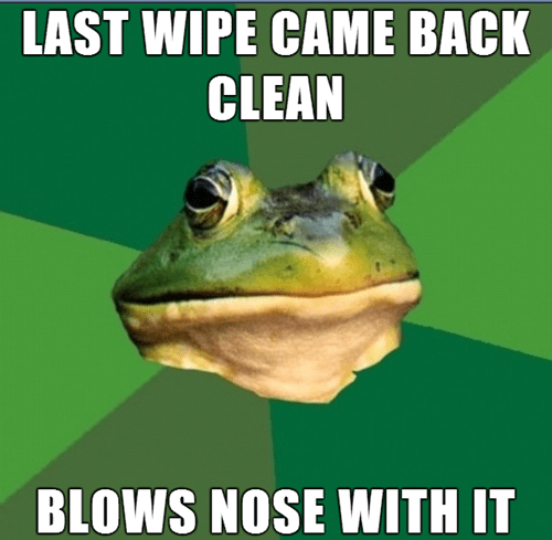 foul bachelor frog Memes - 8005928704