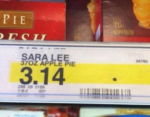 price,puns,pi