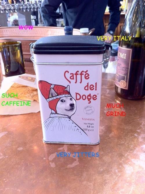 doge coffee - 8007139328