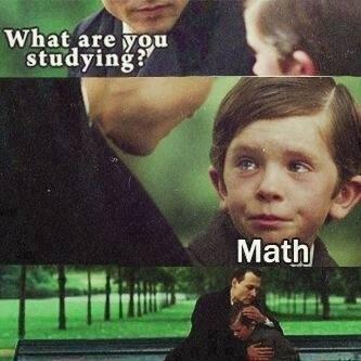 Sad kids math funny crying - 8007515392