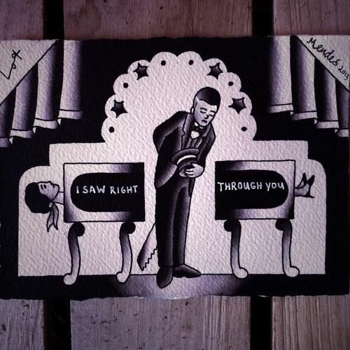 art puns magician - 8007559168