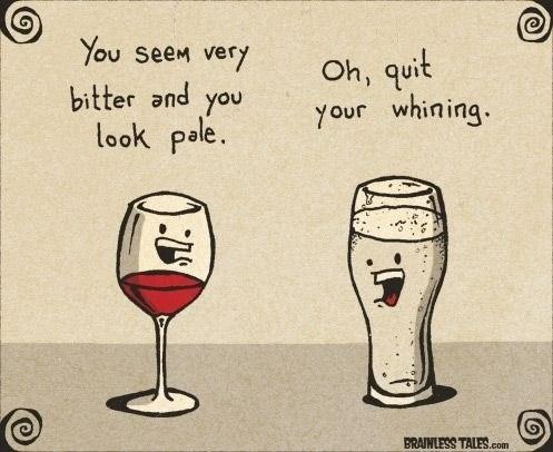 beer comics funny wine - 8007582208