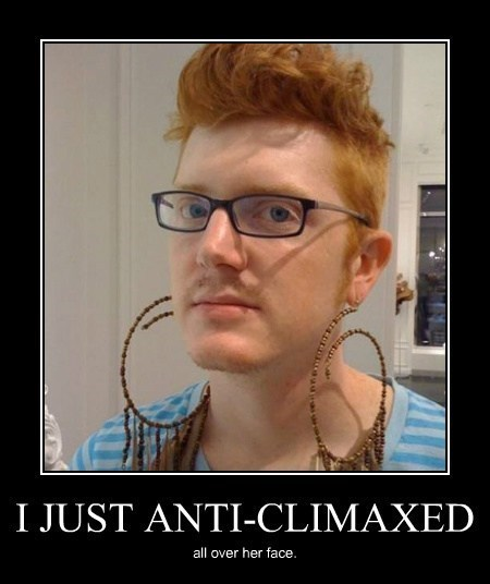 hipster funny wtf anti-climax - 8007589632
