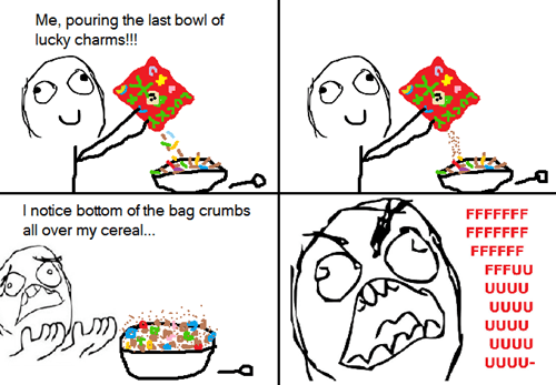 cereal lucky charms rage