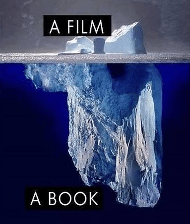 books movies - 8007598336