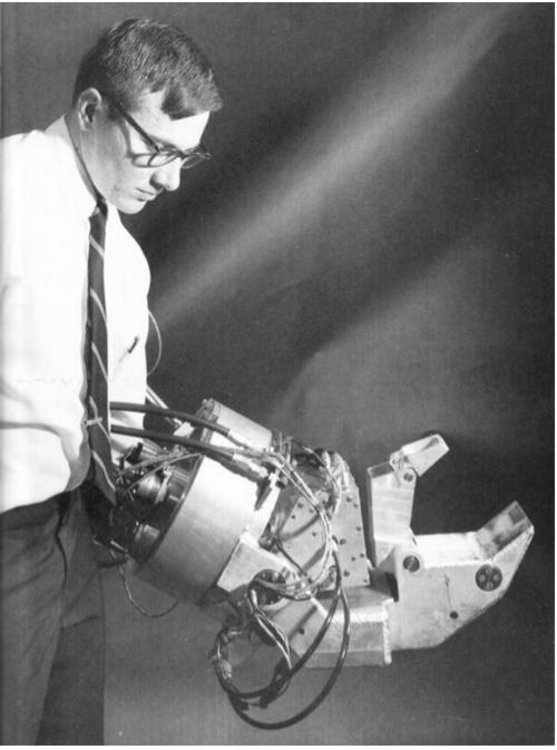 arms robots wtf - 8007703040