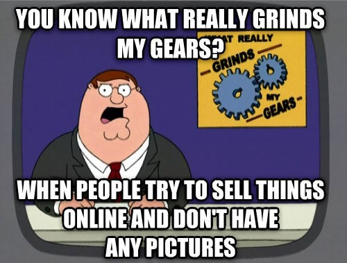 Memes,you know what really grinds my gears