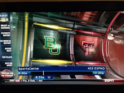 espn sports baylor texas tech - 8007784960