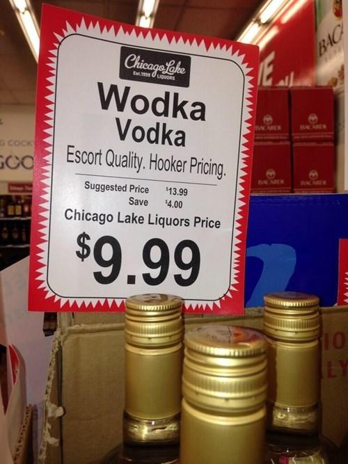 advertising alcohol vodka monday thru friday - 8007789824
