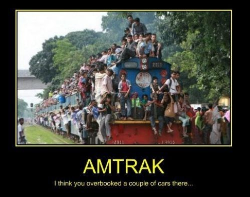 amtrak funny safety trains wtf - 8007817216