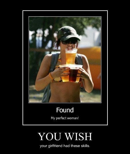 beer awesome funny skills - 8007921664