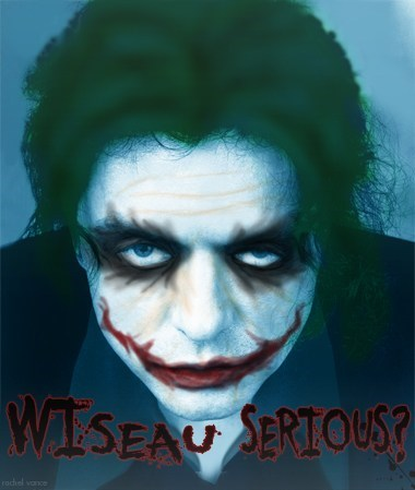 tommy wiseau crossover the room the joker