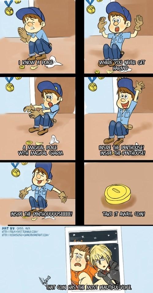 disney pixar wreck it ralph cartoons - 8008561152