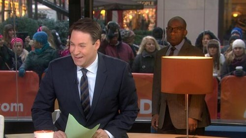 photobomb al roker today show