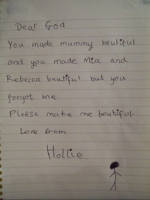 confidence,kids,letters,parenting