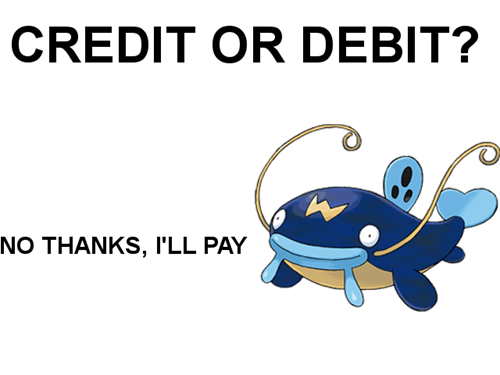 Pokémon whiscash puns - 8009268224