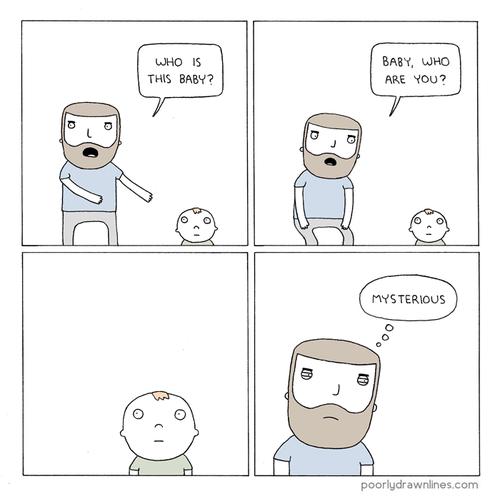 Babies mystery web comics - 8009342720