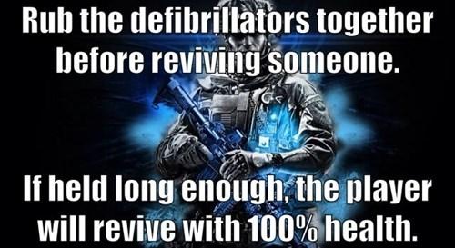 Battlefield 4 medics video games - 8009346560