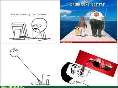 please computer guy coca cola - 8009427456