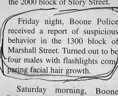 news newspapers idiots