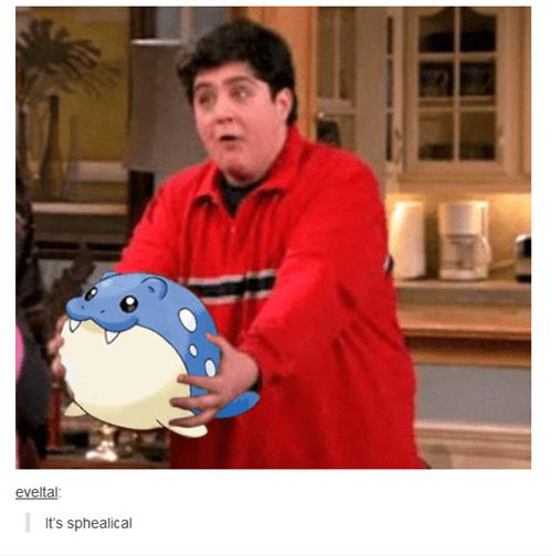 Pokémon spheal - 8010353408