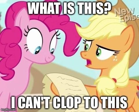 applejack clop fiction pinkie pie - 8010858496