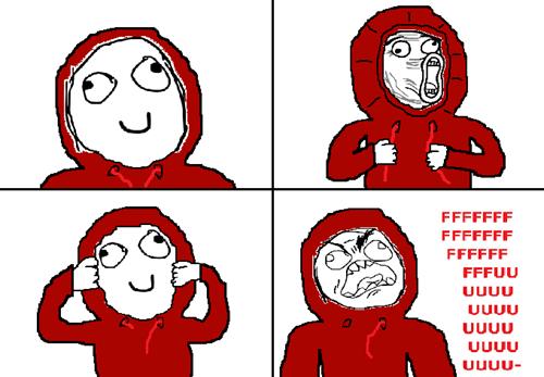 rage hoodies lol