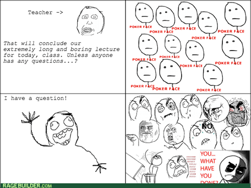 poker face what have you done lecture questions - 8011002112