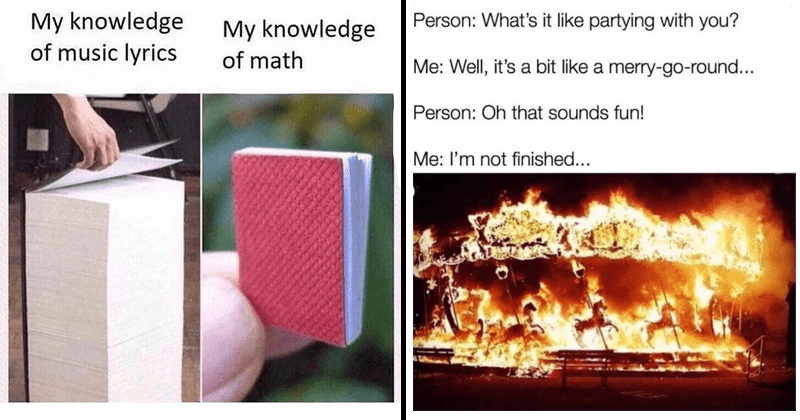 Funny memes, random memes.