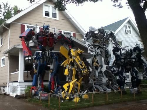 transformers wtf houses - 8012086272