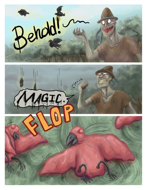 magic man Fan Art cartoons adventure time - 8012088320