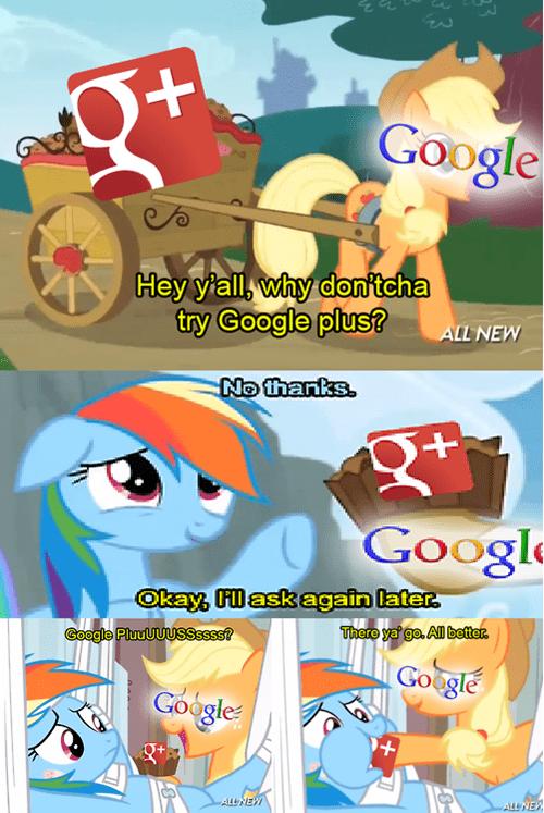 applejack muffins g+ google - 8012173312