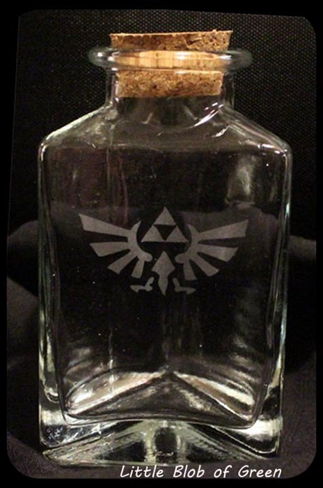 legend of zelda awesome flask funny after 12 g rated - 8012667904
