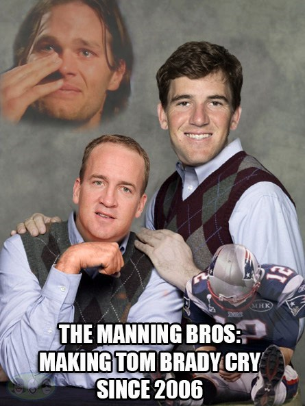 manning brothers - 8013065728