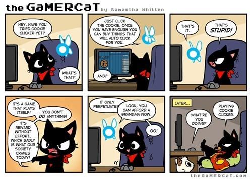 Videogames casuals web comics - 8013172736